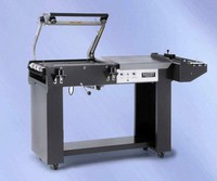 Eastey Econo Series Hot Wire / Hot Knife Shrink Wrapping L-Sealers