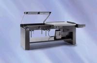 Eastey EM-T/TK Series Industrial Manual Shrink Wrapping L-Sealers