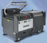 Eastey Pneumatic EPT/TK Series Semi-Automatic Shrink Wrapping L-Sealers