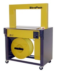 StraPack JK-5 Automatic Strapping Machine
