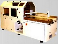 STS CM178 Automatic Continuous Motion Shrink Wrapping System