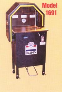 Bunn Standard Model Tying Machines