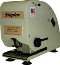 Staplex SJM-1N Little Giant Automatic Electric Stapler