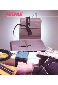 Felins Pak-Tyer 2000 Tying Machine