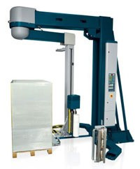 Robopac Rotowrap C LP-AS