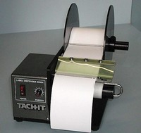 Tach-It #SH-404TR Label Dispenser