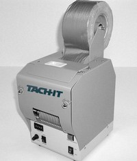 Tach-It #Z-CUT 4 Definite Length Tape Dispenser