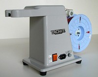 Tach-It Twister #3567 Twist-Tie Machine