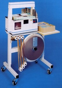 Wexler CE Dispenser Stand