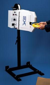 Plas-TIes Adjustable Pedestal Stand